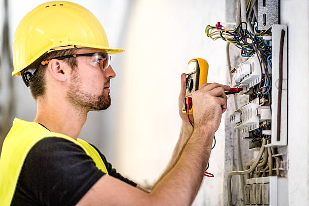 Finding a Qualified Electrician to Hire